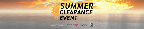 National Sales Event - Spring Clearance Event