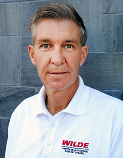 Bob Nebel Used Car Sales Consultant at Wilde Chrysler Jeep Dodge Ram