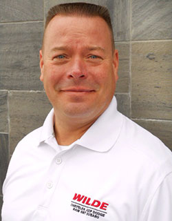 Brian Erkkila Used Car Sales Manager at Wilde Chrysler Jeep Dodge Ram