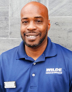 Jeff Beamon New Car Sales Consultant at Wilde Chrysler Jeep Dodge Ram