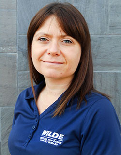 Jennifer Stover Finance Director at Wilde Subaru