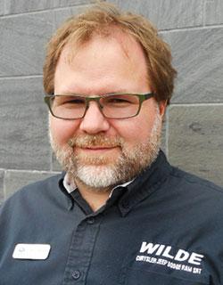 Kevin Schmidt Service Director at Wilde Chrysler Jeep Dodge Ram