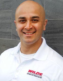 Omar Elahi Finance Director at Wilde Chrysler Jeep Dodge Ram