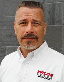 Pete Erkkila General Manager at Wilde Chrysler Jeep Dodge Ram