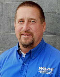 Scott Hytry Used Car Sales Consultant at Wilde Chrysler Jeep Dodge Ram