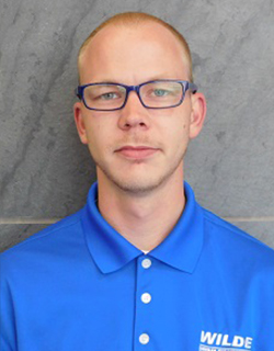 Beau Brown New Car Sales Consultant at Wilde Chrysler Jeep Dodge Ram