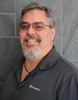 Christopher Eisold Parts Manager at Wilde Chrysler Jeep Dodge Ram