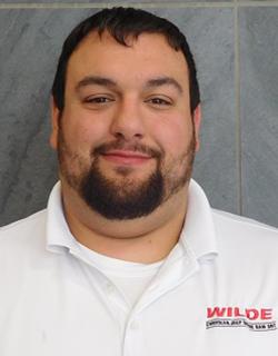 Demitri Visvardis New Car Sales Consultant at Wilde Chrysler Jeep Dodge Ram