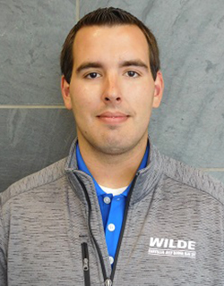 Josh Kempken Used Car Sales Consultant at Wilde Chrysler Jeep Dodge Ram
