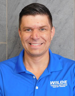 Matthew Pawelski Used Car Sales Consultant at Wilde Chrysler Jeep Dodge Ram