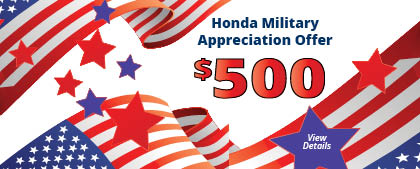 Military Bonus for select and eligible U.S. Military Personnel and