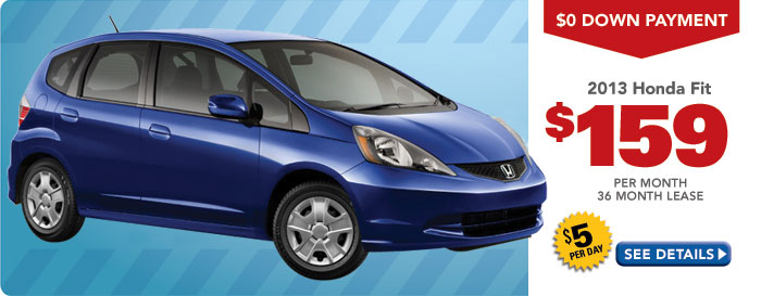 Honda Madison Fit Special