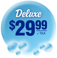 Deluxe Auto Detailing