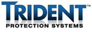 trident protection systems logo