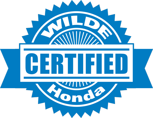 Wilde Certified Preowned