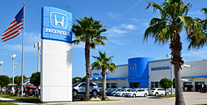 Wilde honda sarasota serving venice tampa honda shoppers for Wilde honda sarasota fl