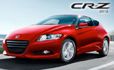 Honda CRZ