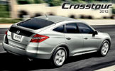 Honda Crosstour