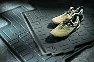 Honda All Season Floormats