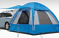 Honda Odyssey Tent