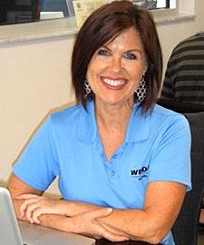 Carolyn Gill