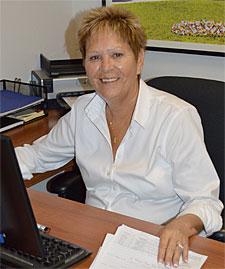 Gwen Connolly