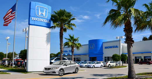 Sarasota auto repair service specials for Wilde honda sarasota fl