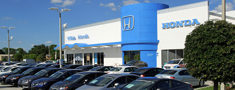 Sarasota Honda Dealership