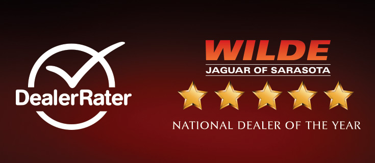 Dealer Rater National Dealer of the Year