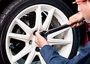 sarasota tire mechanic