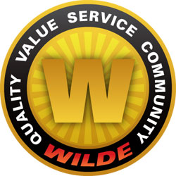 wilde quality seal