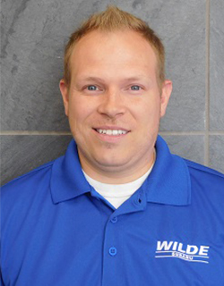 Courtney Hutsen New Car Sales Manager at Wilde Subaru