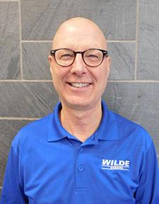 Mike Frank New Car Sales Consultant at Wilde Subaru