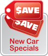Milwaukee New Toyota Specials