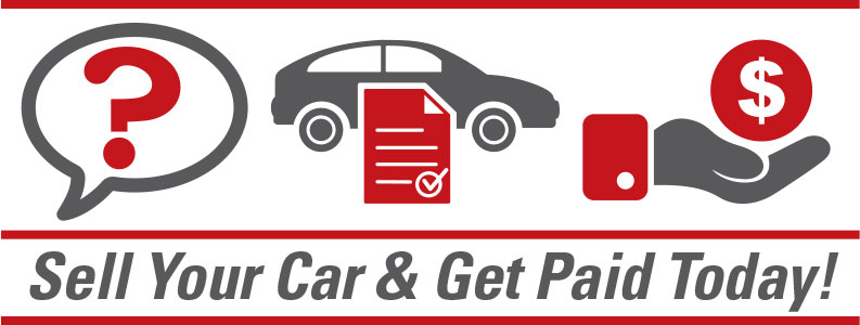 Sell Your Car Get Paid Today
