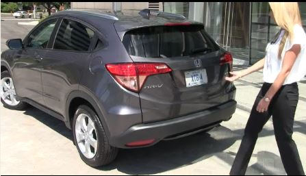 Honda HR-V Video Test Drive Milwaukee