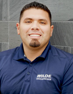 Doug Rodriguez New Car Sales Consultant at Wilde Chrysler Jeep Dodge Ram