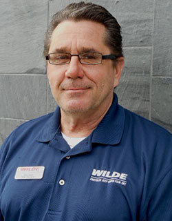 Guy Junk New Car Sales Consultant at Wilde Chrysler Jeep Dodge Ram