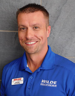 Josh Rose New Car Sales Manager at Wilde Chrysler Jeep Dodge Ram