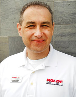 Pedja Urosevic Finance Manager at Wilde Subaru