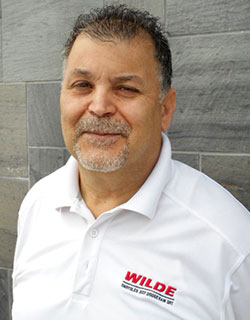 Peter Spano New Car Sales Manager at Wilde Chrysler Jeep Dodge Ram