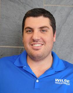 Elijah Mader New Car Sales Consultant at Wilde Chrysler Jeep Dodge Ram
