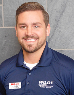 Joe Hofstetter Assistant Used Car Manager at Wilde Chrysler Jeep Dodge Ram