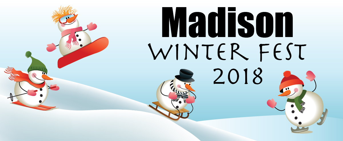 Madison Winter Festival 2018