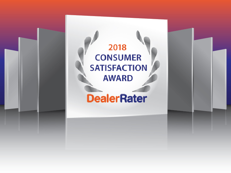 DealerRater Recognizes Wilde East Towne Honda with a Consumer Satisfaction Award