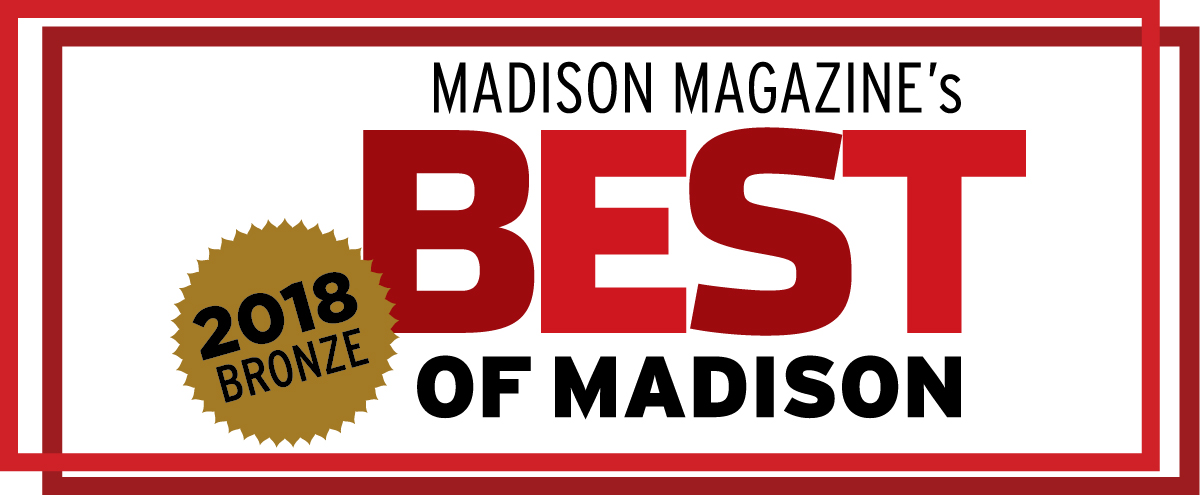 Wilde East Towne Honda Recognized as Madison Magazine's Best of Madison 2018!