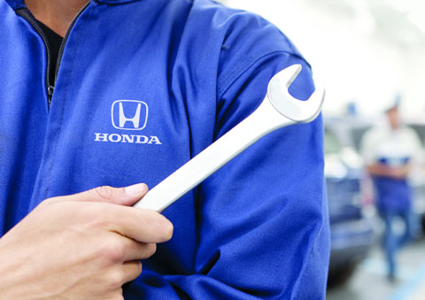 honda mechanic milwaukee