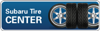 Subaru Tire Center