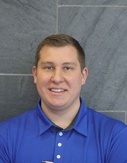 Christian Bajurny New Car Sales Consultant at Wilde Subaru