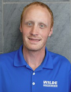 Devin Cornell Used Car Sales Consultant at Wilde Subaru